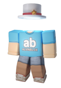 Picture of AlvinBlox's Roblox Avatar