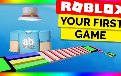 How To Make A Roblox Game – In 20 Minutes – Roblox Tutorial