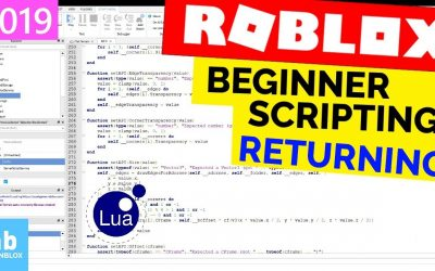 Returning Data in Roblox Scripting