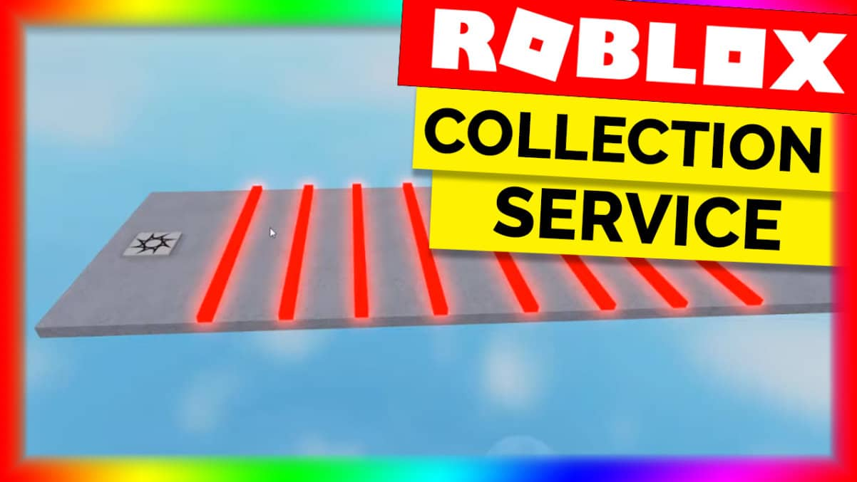 Collection Service Tutorial – Roblox Scripting