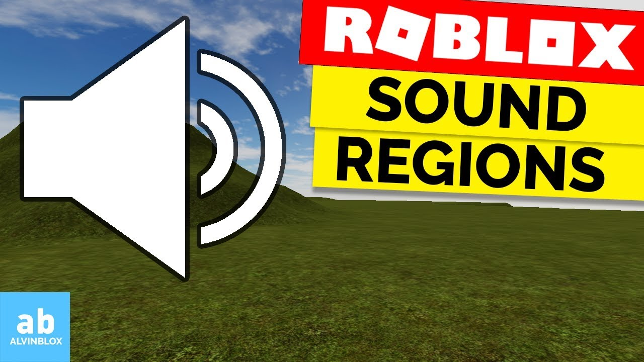 Roblox – Play music in different areas – Scripting tutorial (updated version)