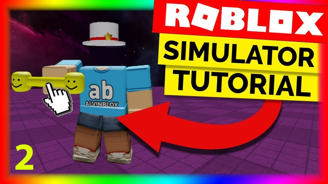 How To Make A Simulator Game On Roblox – Part 2, Rebirths
